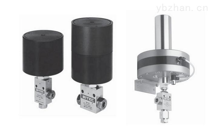 SITEC調壓閥瑞士SITEC氣動閥門710.3243-D