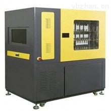 HY-8610H-橡胶高温拉伸疲劳试验机生产厂家