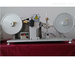 广东专业RCA纸带耐摩擦试验机