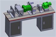 数显式减速机背隙检测试验台