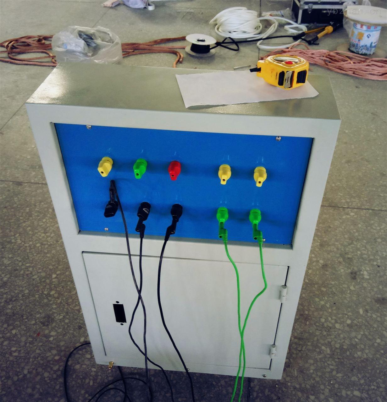 營口市承裝(修、試)感應耐壓試驗裝置