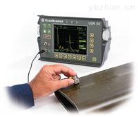 Krautkramer USN 60便攜式彩屏超聲波探傷儀