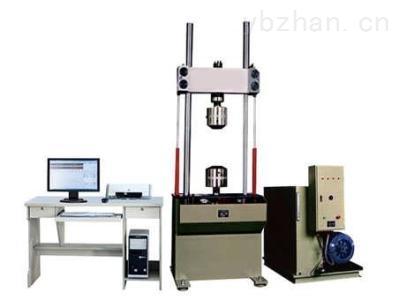 微机控制电液伺服疲劳试验台