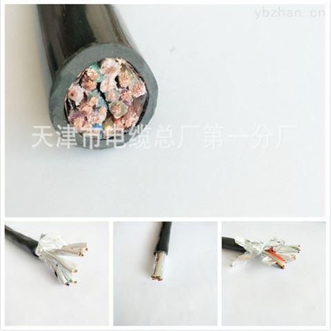 JHS*120潜水泵用橡套电缆