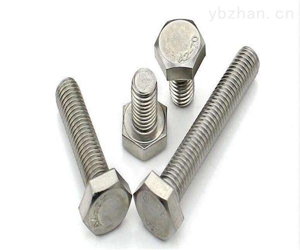 N08825外六角螺栓