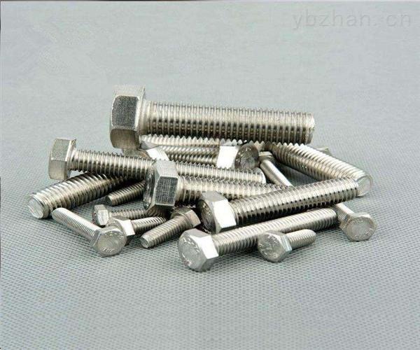 1.4980螺栓