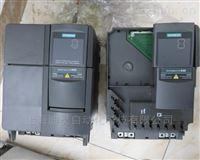 西门子变频器F0022是硬件坏报警维修