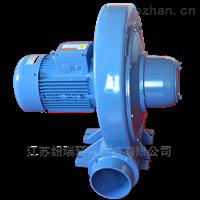 CX-125低噪音中压鼓风机,江苏中压风机