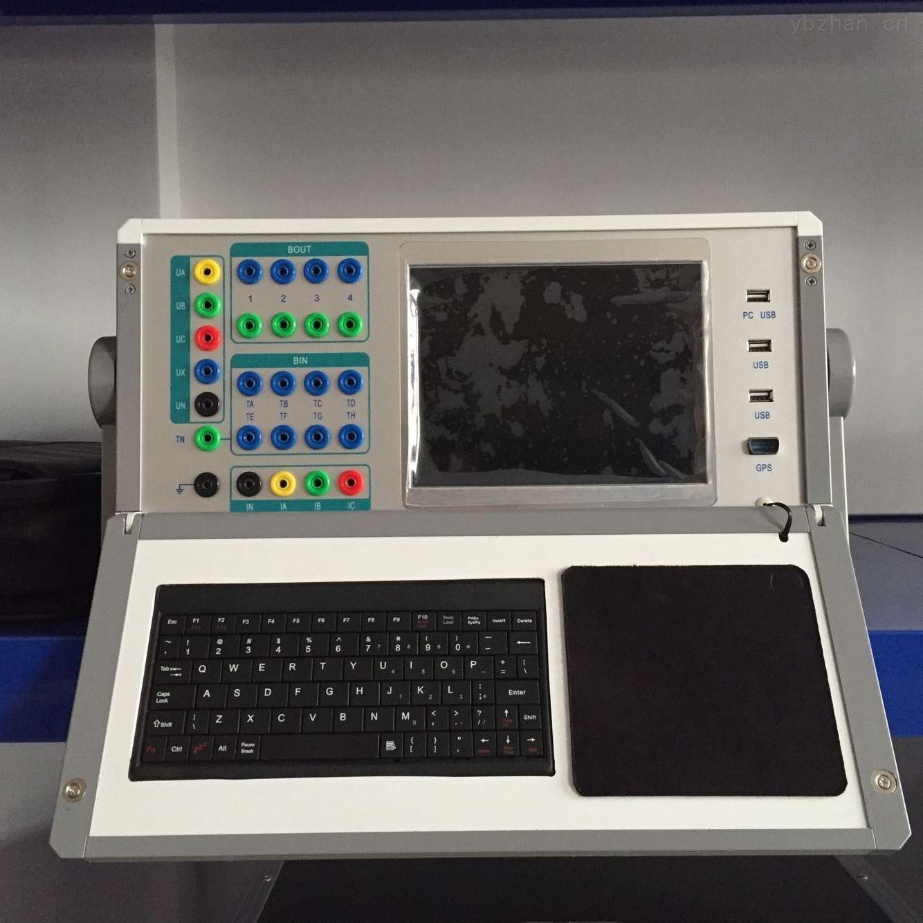 承裝設備繼電保護測試儀