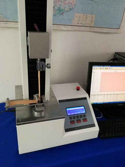 HAK-3516B-智能电子拉力试验机