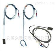 久跃WRNK2-191双芯铠装热电偶厂家