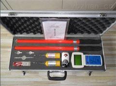 上海汉仪承装二级资质高压核相仪