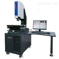 半自动二次元影像测量仪