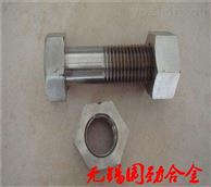 UNSNO5500螺栓