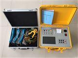 三相同时测量电容电感测试仪