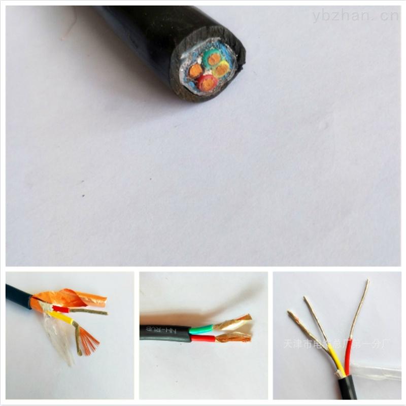 鎧裝同軸電纜SYV53-75-7