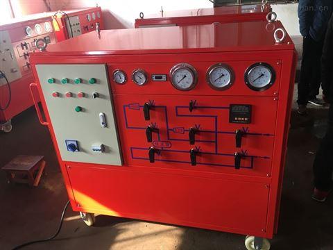 辽宁省承试电力二级设备SF6气体回收装置