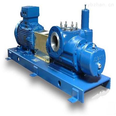 英国ALBANY热油泵
