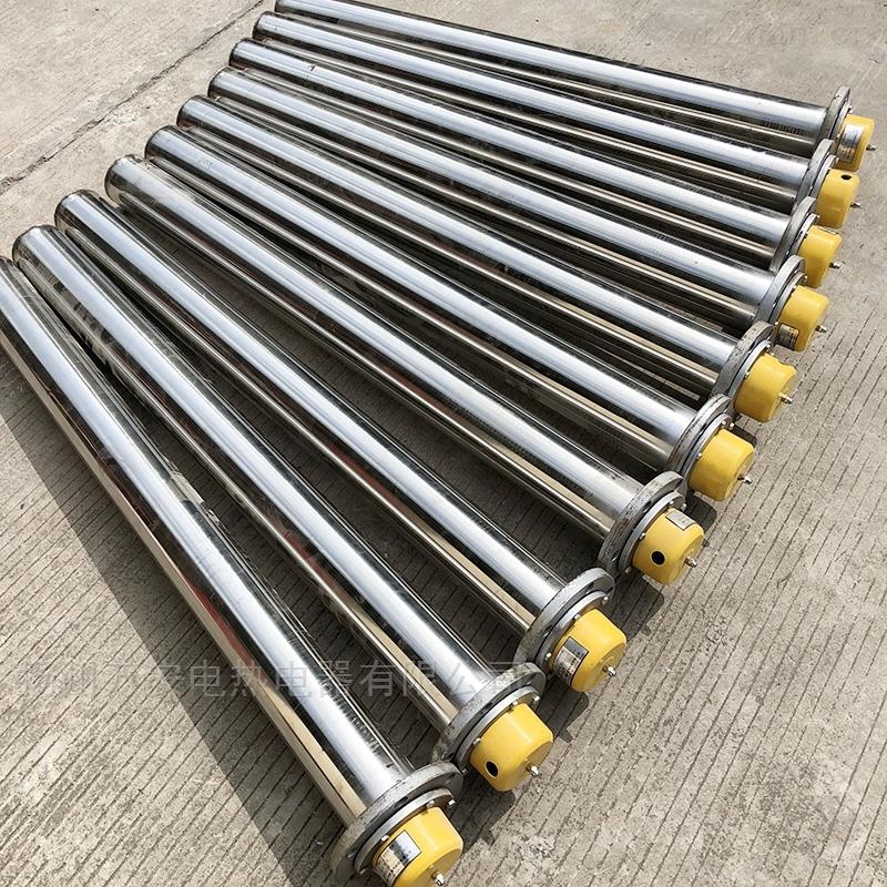 护套式电加热器SRY6-5 380V8KW厂家供应