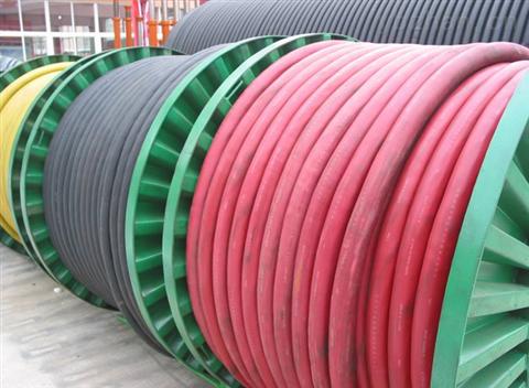 现货jhs3*25防水软电缆厂家价格