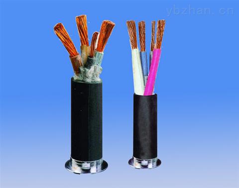 现货YHD3*50耐寒橡套软电缆厂家