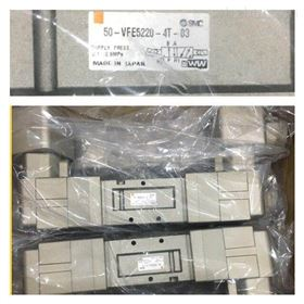 -日本SMC防爆电磁阀50-VFE5120-5T-03信息