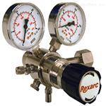 美国REXARC减压器