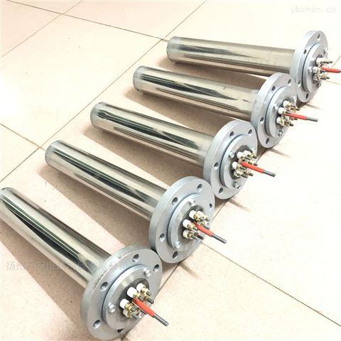 护套式电加热管HRY2 220V/4KW