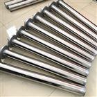 304不锈钢法兰隔爆密封型加热管带散热片