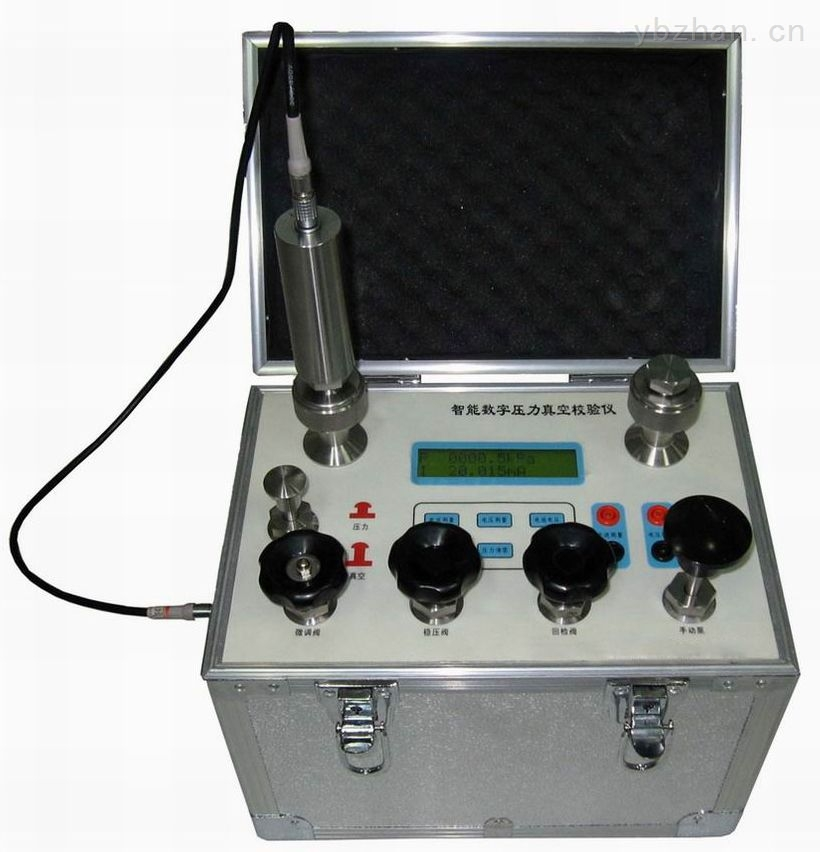 便携式电动壓力校驗儀厂家直销
