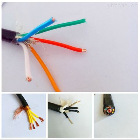 MHYVP-矿用防潮通信电缆MHYVP
