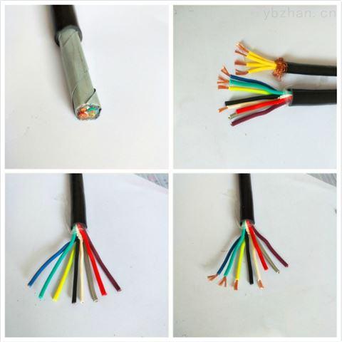 屏蔽电线RVVP3X0.75价格