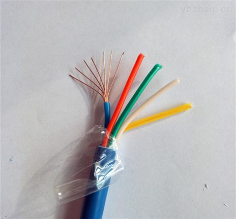 MHYV 1×4×0.8矿用通信电缆MHYV