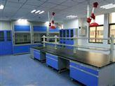 顺德钢木通风柜安装实验室实验台滴水架厂家