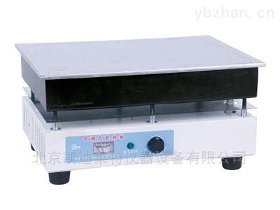 KDB-3.6-4北京可调式电热板加热面积大、不变形
