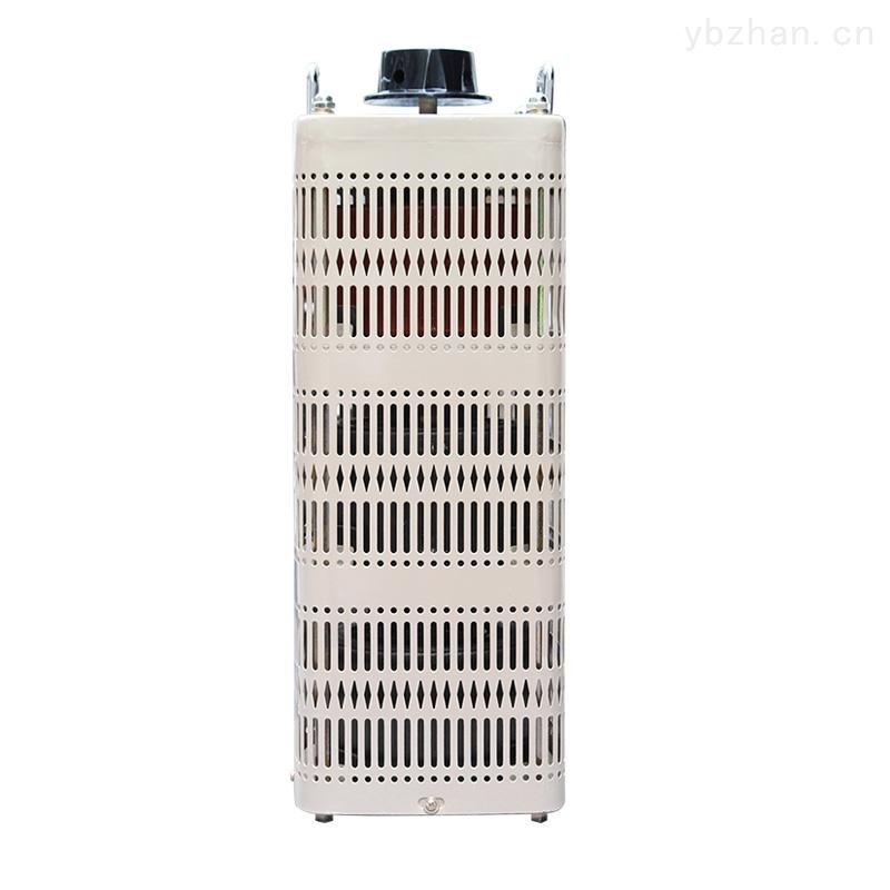 承试电力设施15KVA三相调压器