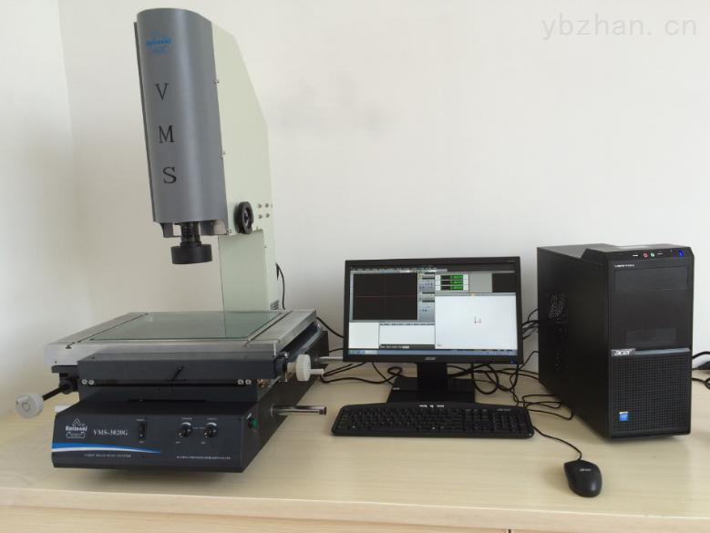 VMS-3020G常州影像儀,萬濠2.5次元測量儀