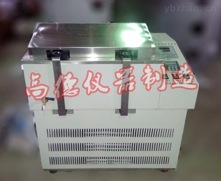 SHA-EA-智能制冷水浴振荡器