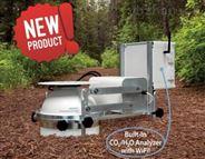 CFLUX-1全自動土壤呼吸測定儀