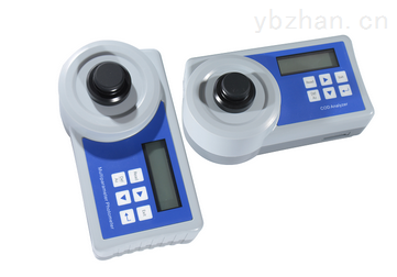 COD/氨氮/总磷/总氮四合一水质检测仪