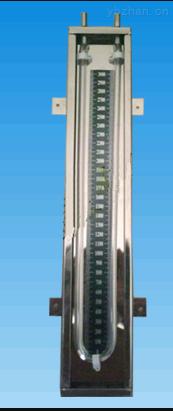 不銹鋼板U型管壓力計精度
