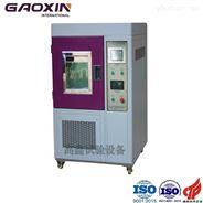 高低温电池短路试验机