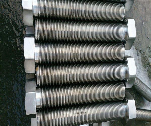 供應S20910內六角螺栓