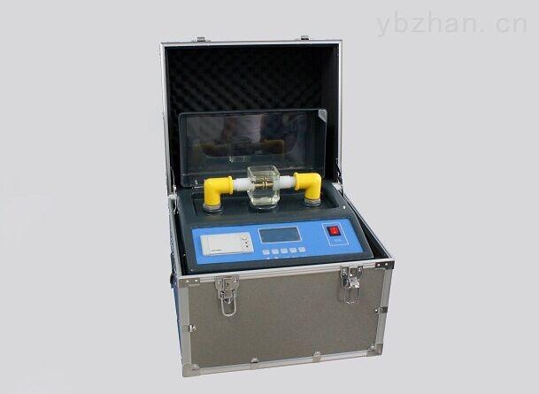 80KV三杯绝缘油介电强度自动测试仪厂家定制