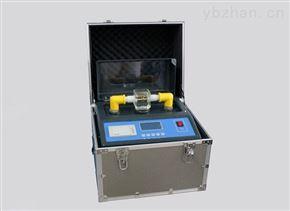 试油器绝缘油介电强度测试仪