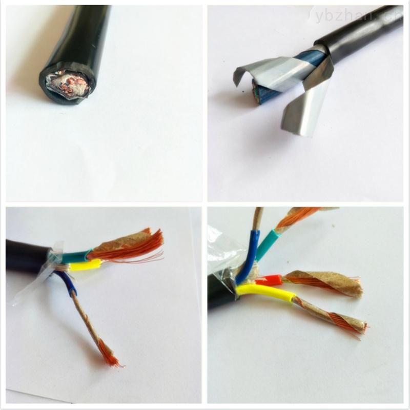 鋼絲鎧裝同軸電纜SYV32