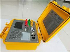 湖州市0-10A有源变压器容量特性测试仪