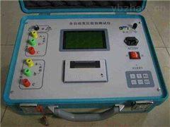 咸阳市0-600A高压CT变比测试仪