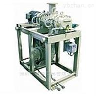 MCT5-600LE/MCT5-1200LEANLET安耐特株式會社五段式真空泵使用方法