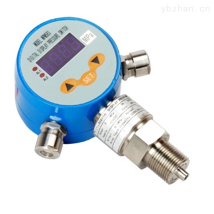 PSWI583-PSWI583型数显压力开关